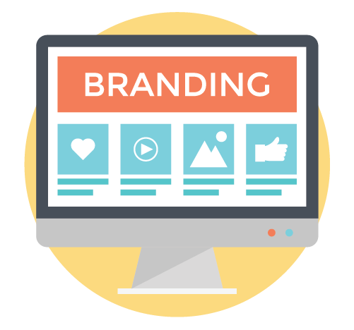 Brand Design for your business